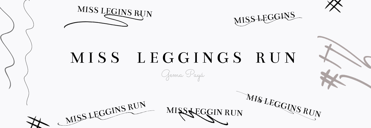 Miss Leggings Run