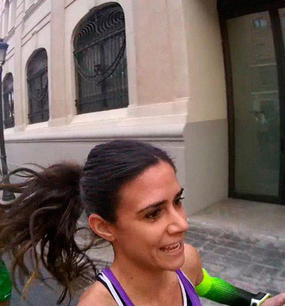 Videoblog: Carrera Universitat de Valencia ¡muy rápida!
