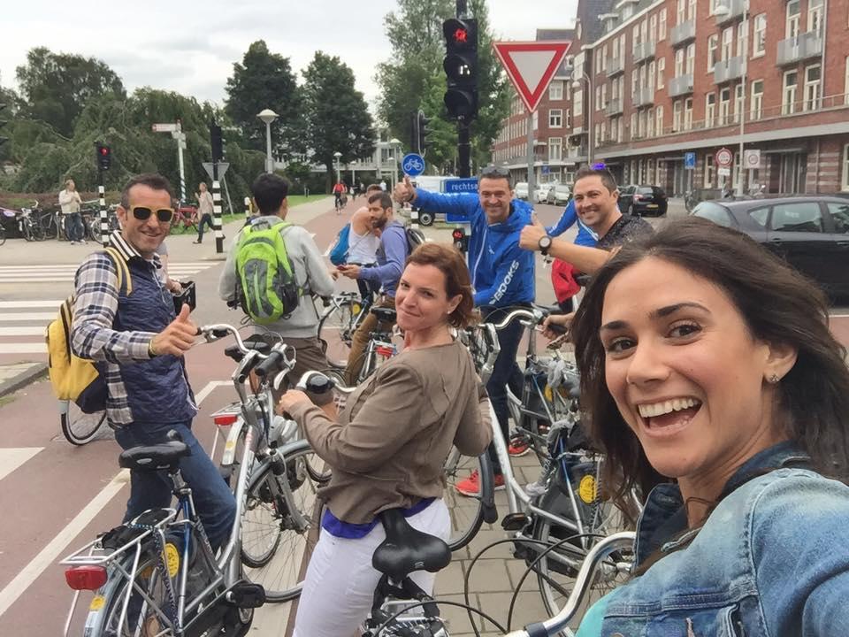Europeo de Amsterdam 2016