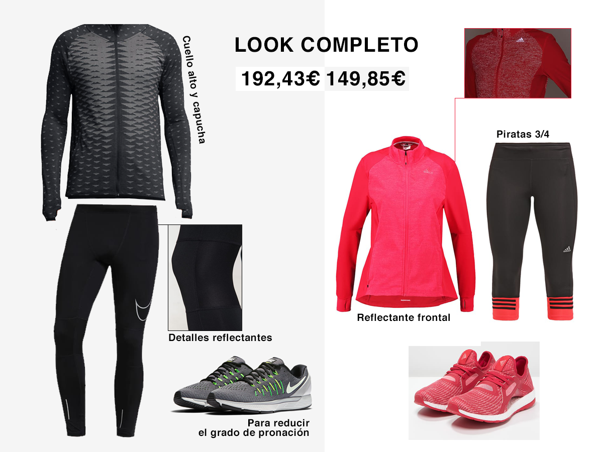 Lookbook runner