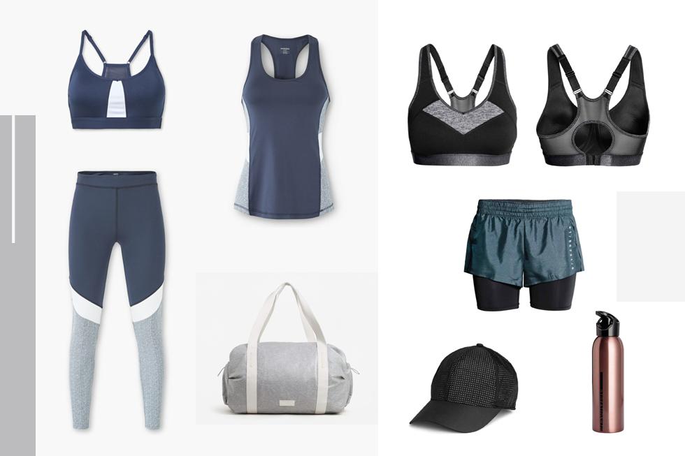 moda runner
