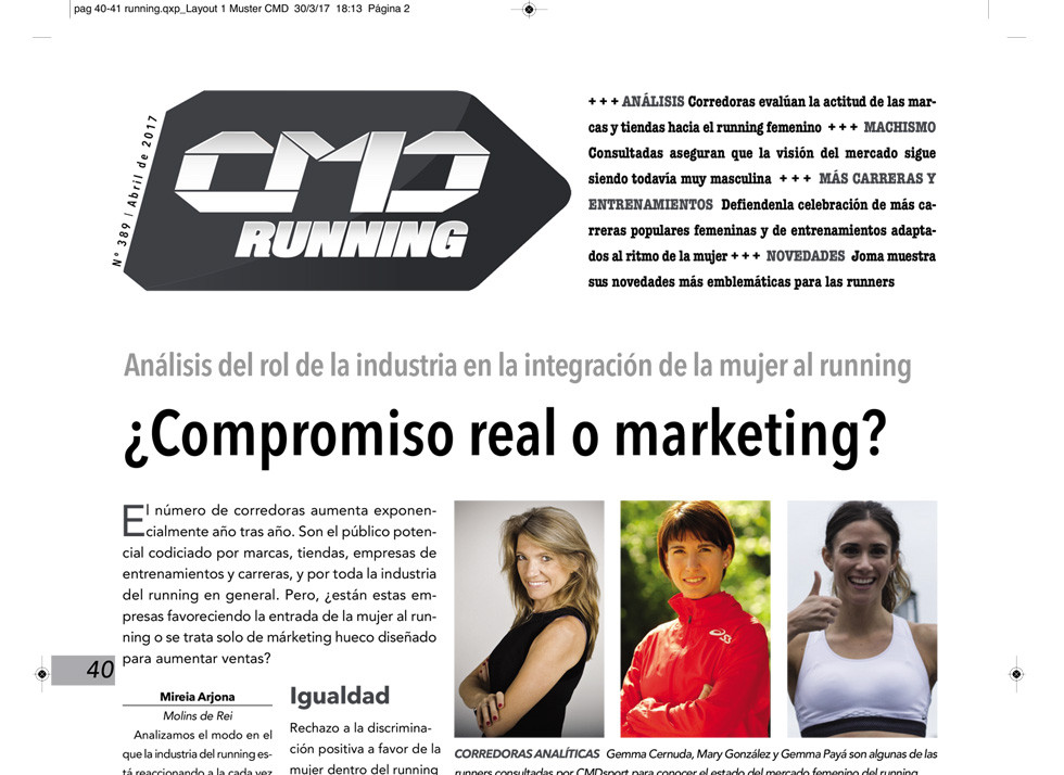 ¿Compromiso real o marketing?