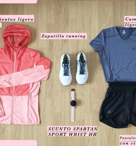 Look running todoterreno