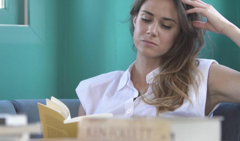 CBLifeStyle | 3 episodio: Recomendaciones lectura